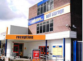 Office space in Safestore Elstow Road